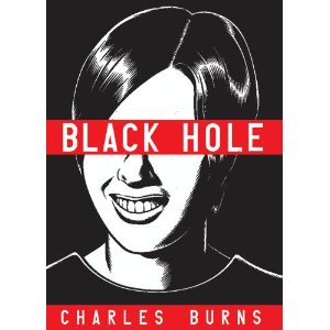 Black Hole cover